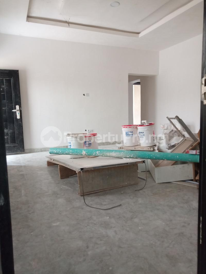 3 bedroom Flat / Apartment for rent Pedro Palmgroove Shomolu Lagos - 5
