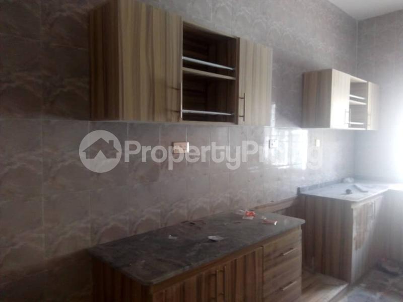 3 bedroom Flat / Apartment for rent Oke - Ira Oke-Ira Ogba Lagos - 4