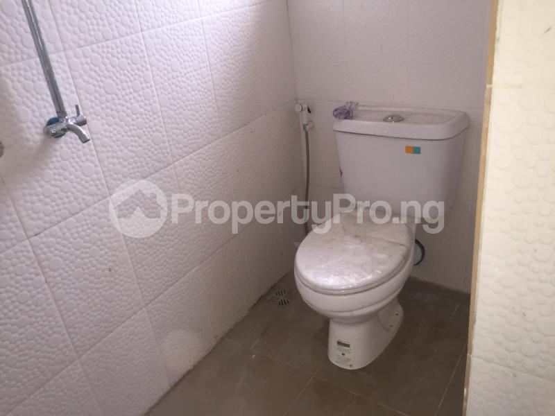 3 bedroom Flat / Apartment for rent Alaka  Abule-Ijesha Yaba Lagos - 8