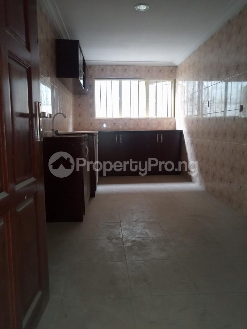3 bedroom Flat / Apartment for rent Anthony Village Estate Anthony Village Maryland Lagos - 1