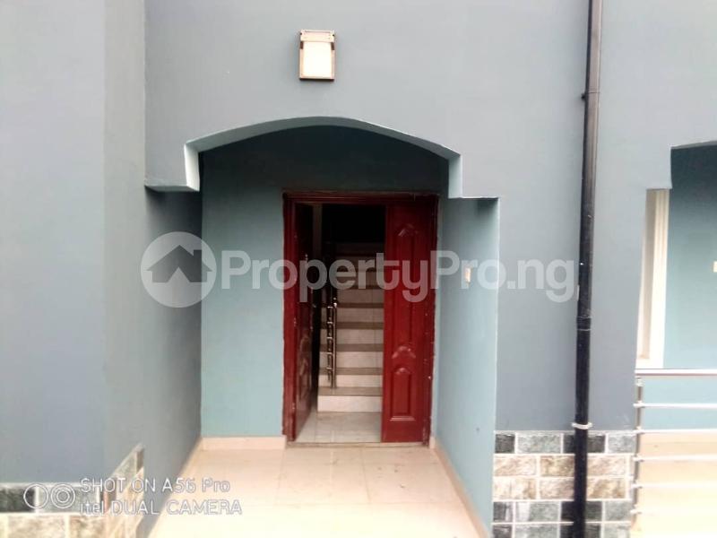 3 bedroom Flat / Apartment for rent Peace Estate Baruwa Ipaja Lagos Baruwa Ipaja Lagos - 2