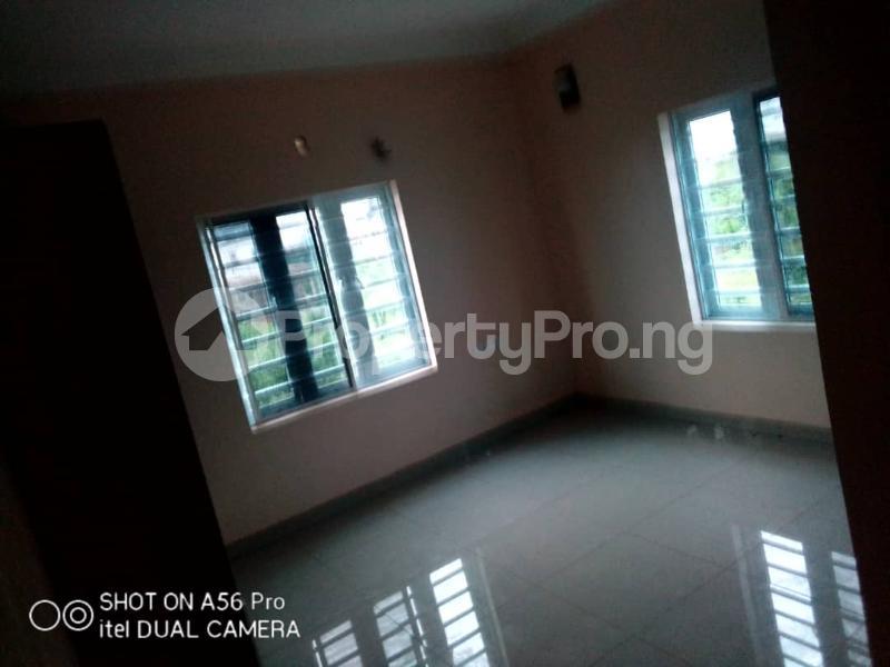 3 bedroom Flat / Apartment for rent Peace Estate Baruwa Ipaja Lagos Baruwa Ipaja Lagos - 8