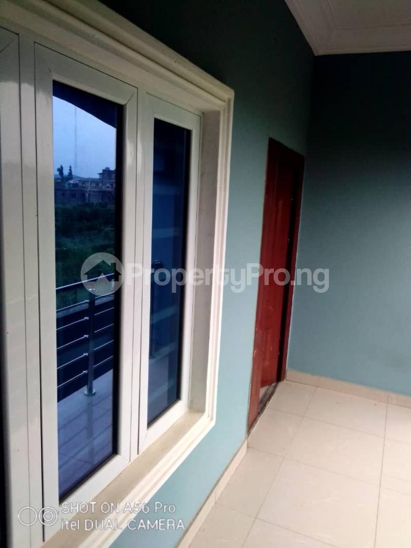 3 bedroom Flat / Apartment for rent Peace Estate Baruwa Ipaja Lagos Baruwa Ipaja Lagos - 6