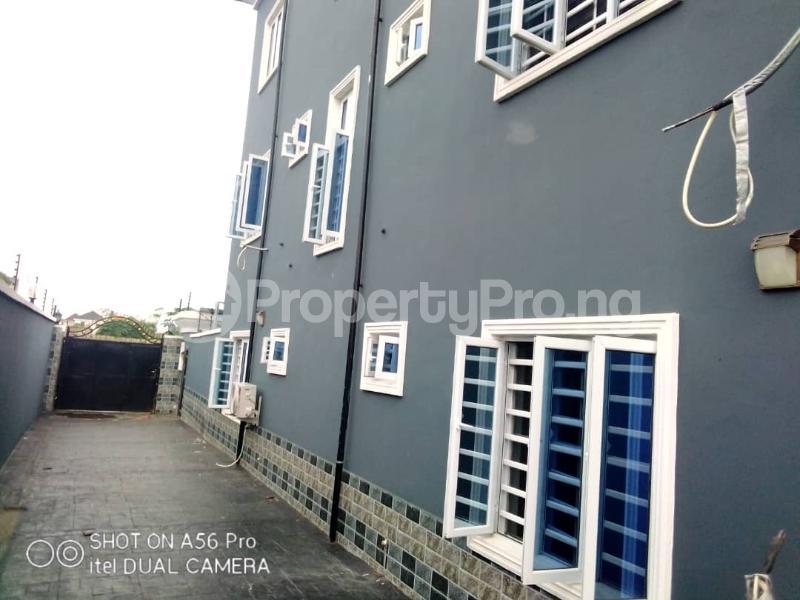 3 bedroom Flat / Apartment for rent Peace Estate Baruwa Ipaja Lagos Baruwa Ipaja Lagos - 3