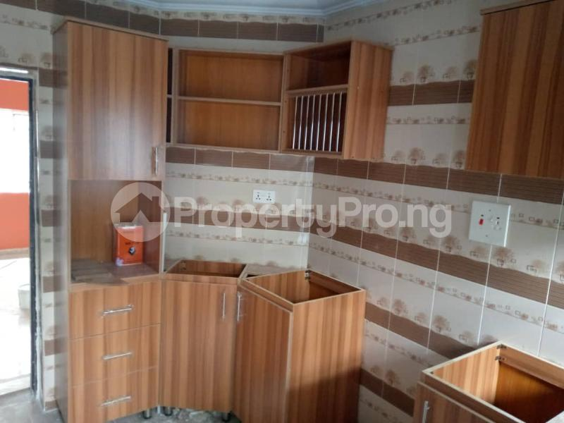 3 bedroom Flat / Apartment for rent Peace Estate Command Area Aboru Ipaja  Ipaja Lagos - 1