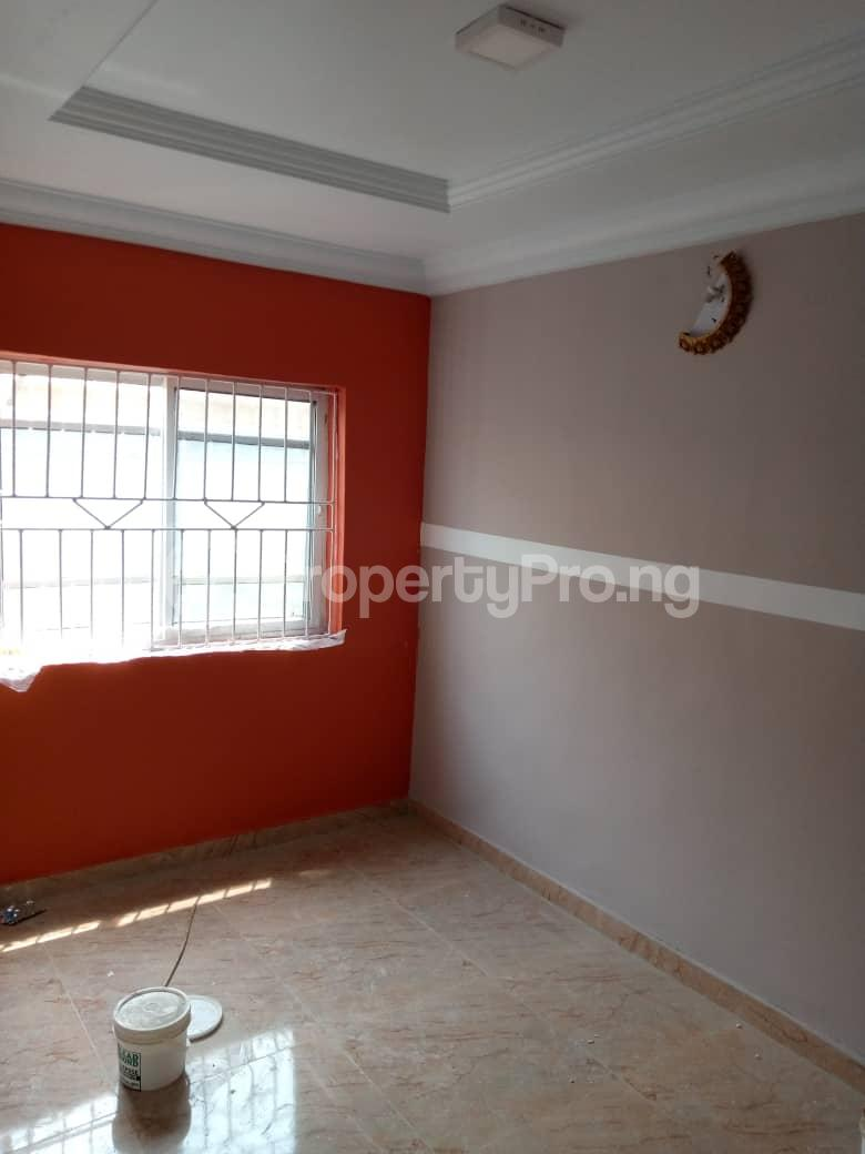 3 bedroom Flat / Apartment for rent Peace Estate Command Area Aboru Ipaja  Ipaja Lagos - 2