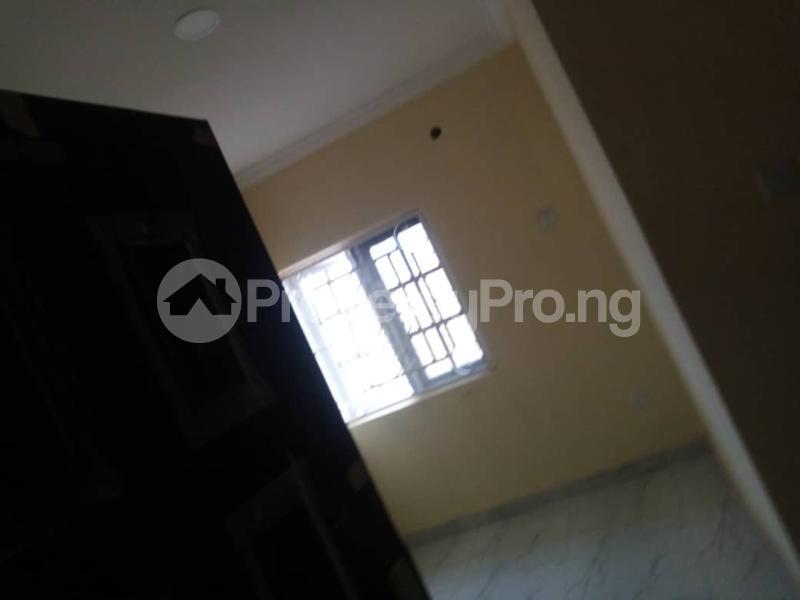 3 bedroom Flat / Apartment for rent New London Baruwa  Baruwa Ipaja Lagos - 1