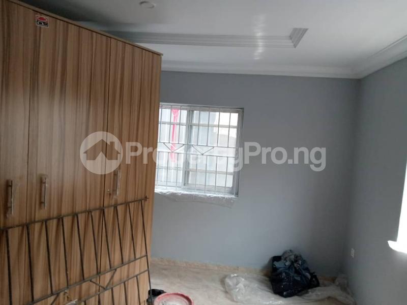 3 bedroom Flat / Apartment for rent Peace Estate Command Area Aboru Ipaja  Ipaja Lagos - 4