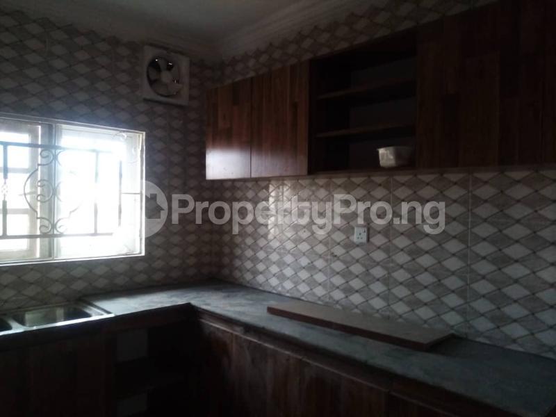 3 bedroom Flat / Apartment for rent New London Baruwa  Baruwa Ipaja Lagos - 4