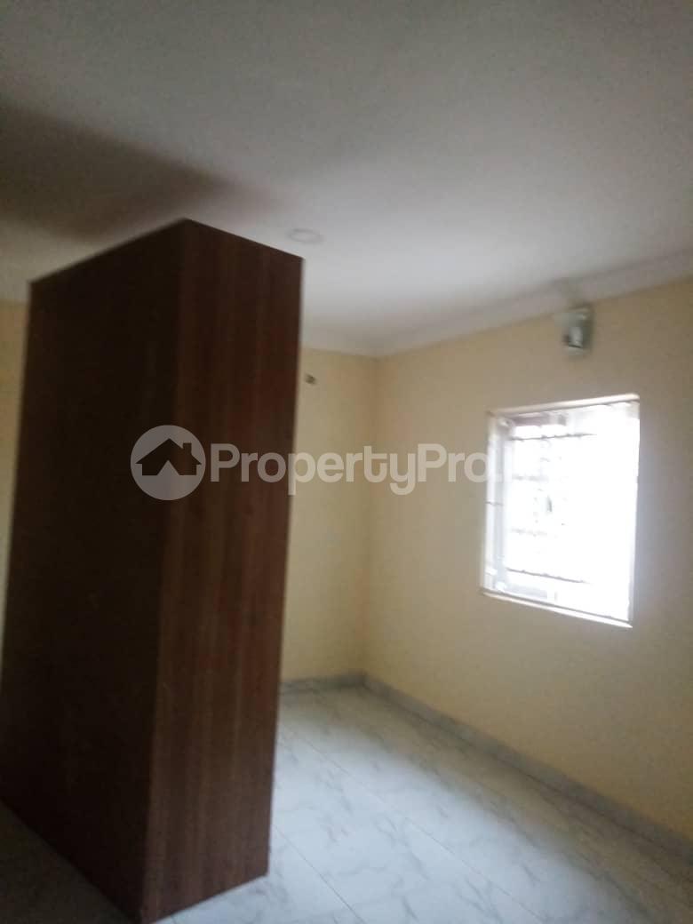 3 bedroom Flat / Apartment for rent New London Baruwa  Baruwa Ipaja Lagos - 5