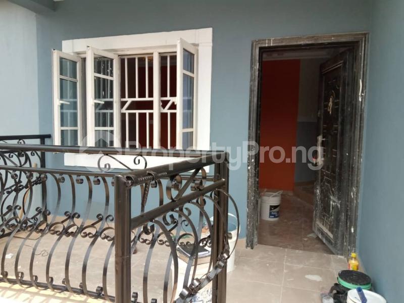 3 bedroom Flat / Apartment for rent Peace Estate Command Area Aboru Ipaja  Ipaja Lagos - 3
