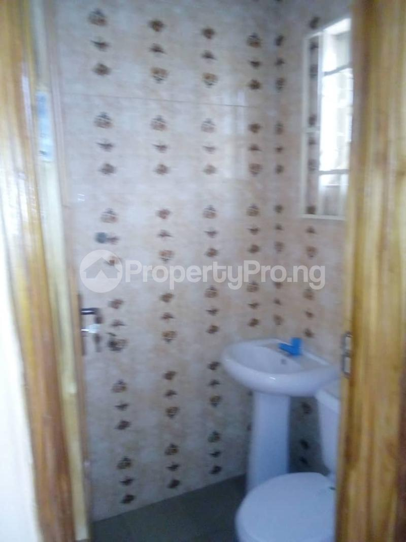 3 bedroom Flat / Apartment for rent  Adetunji Estate Oshogbo Ado Odo/Ota Ogun - 7