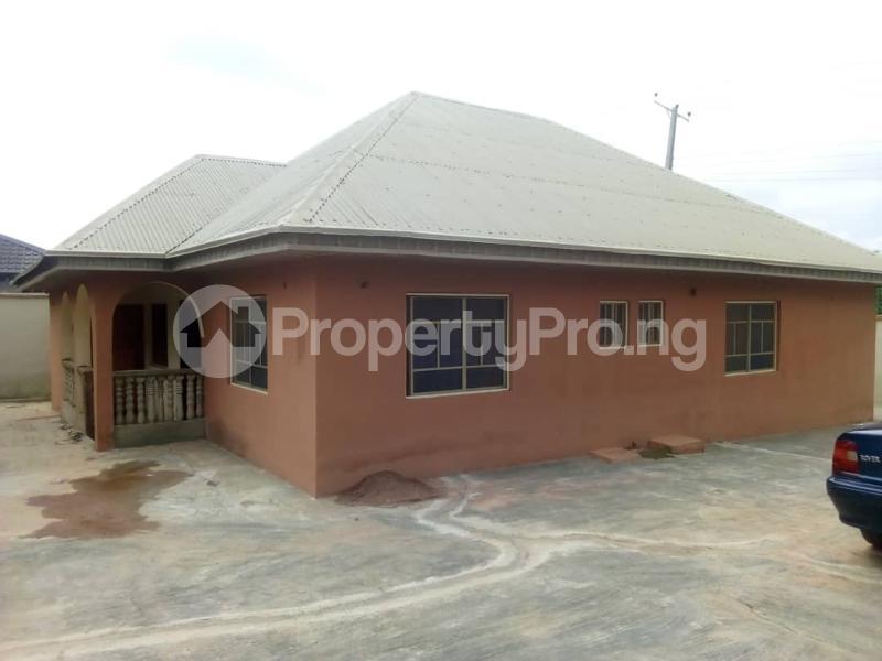 3 bedroom Flat / Apartment for rent  Adetunji Estate Oshogbo Ado Odo/Ota Ogun - 0
