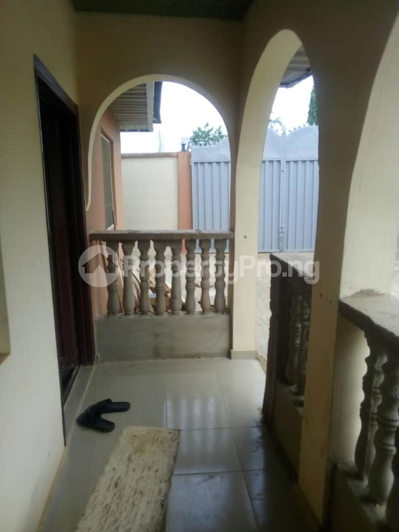 3 bedroom Flat / Apartment for rent  Adetunji Estate Oshogbo Ado Odo/Ota Ogun - 1