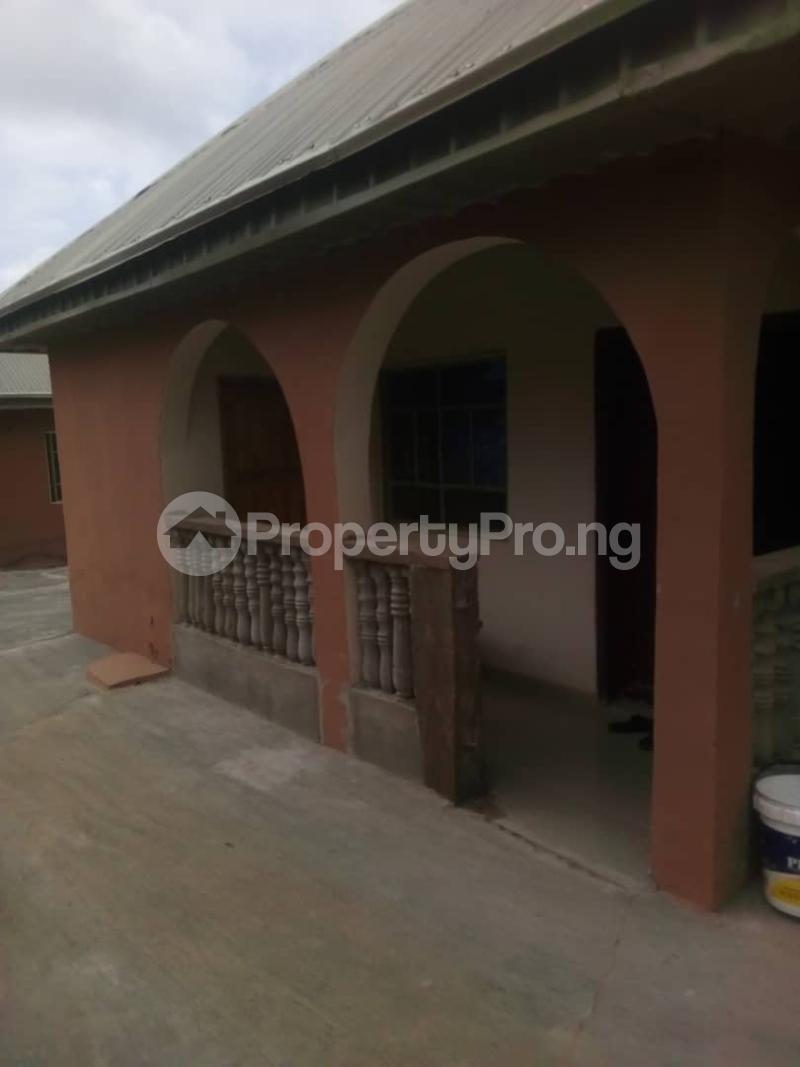 3 bedroom Flat / Apartment for rent  Adetunji Estate Oshogbo Ado Odo/Ota Ogun - 3