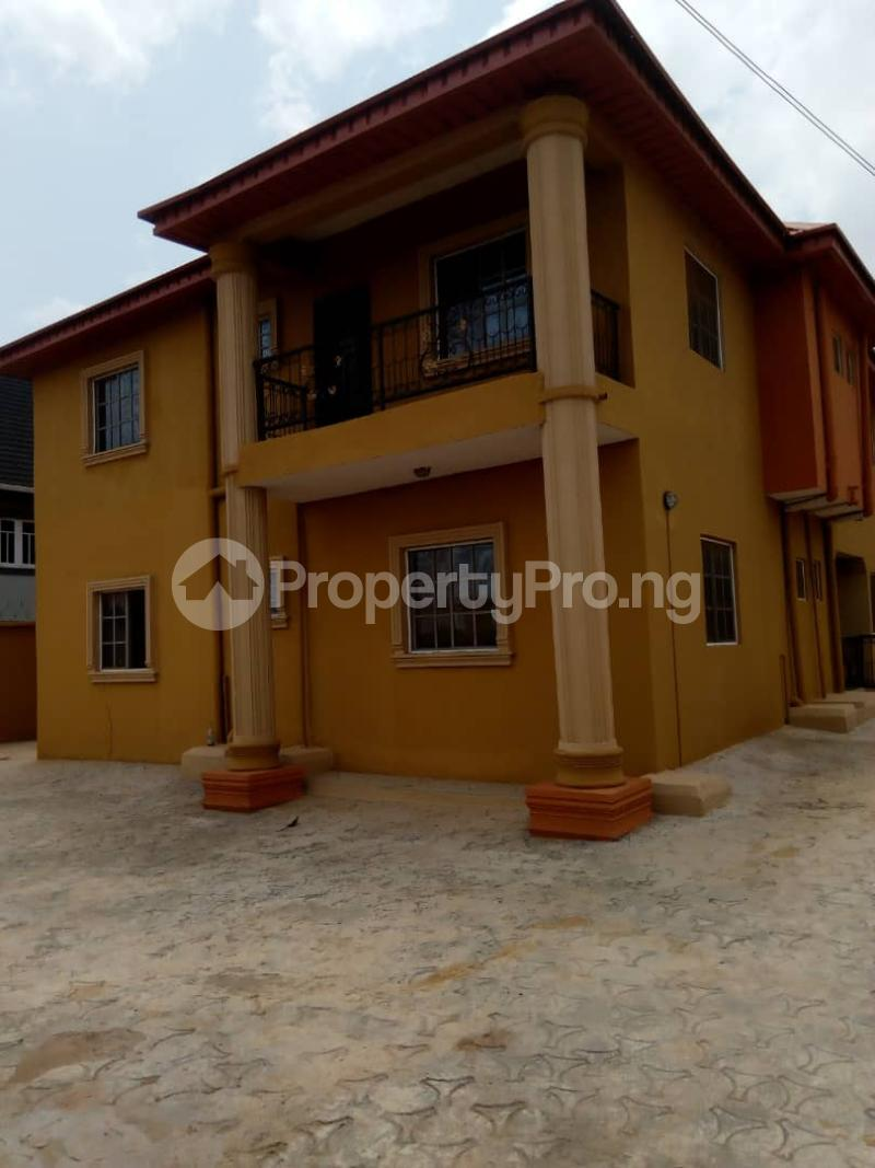 3 bedroom Flat / Apartment for rent Singer bus stop Sango Ota Ado Odo/Ota Ogun - 2