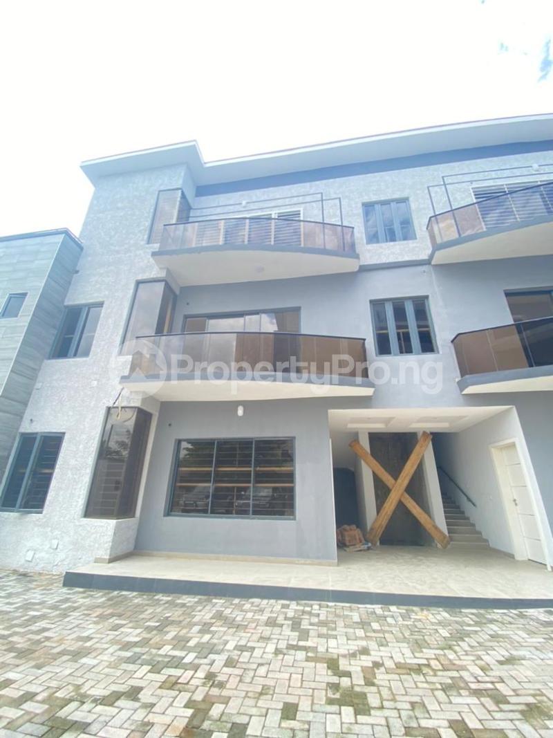 3 bedroom Flat / Apartment for rent Ikoyi Ikoyi Lagos - 0