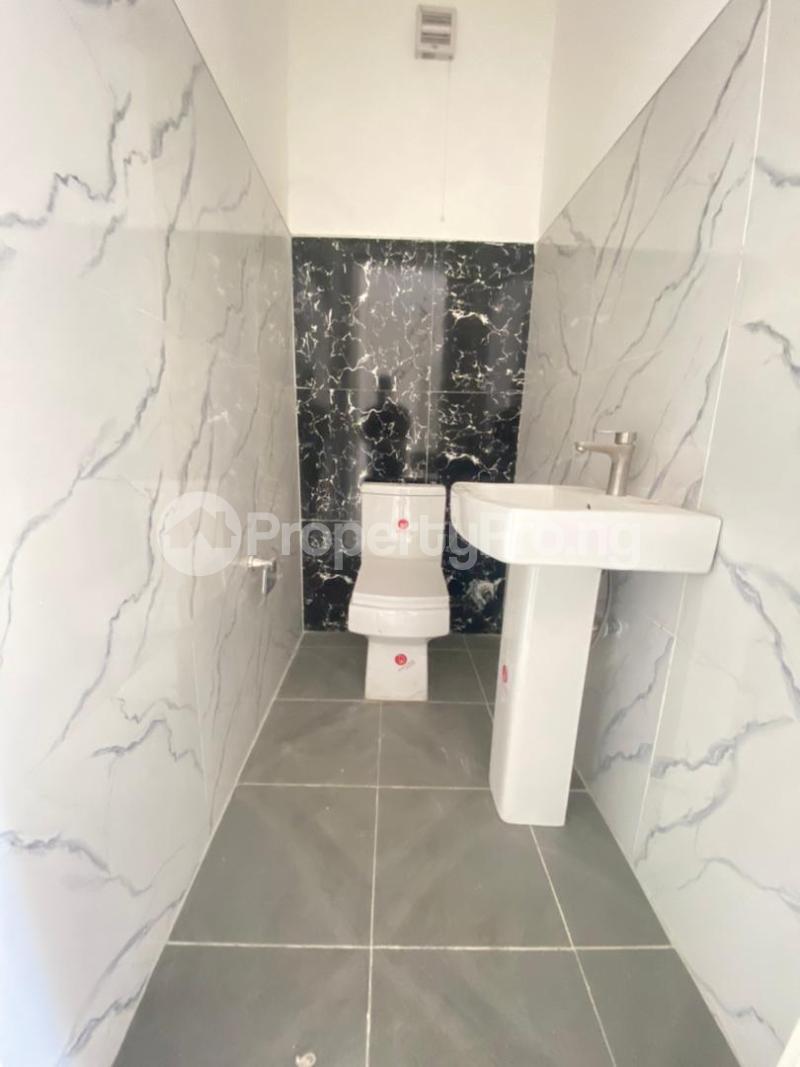3 bedroom Flat / Apartment for rent Ikoyi Ikoyi Lagos - 2