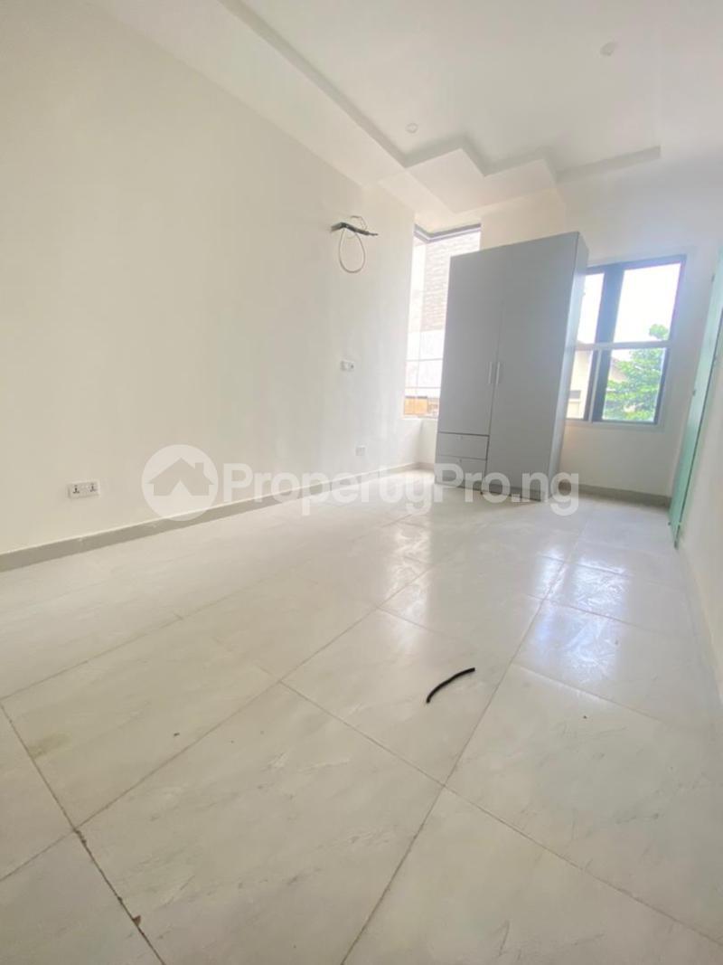3 bedroom Flat / Apartment for rent Ikoyi Ikoyi Lagos - 5