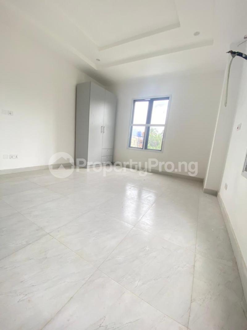 3 bedroom Flat / Apartment for rent Ikoyi Ikoyi Lagos - 8
