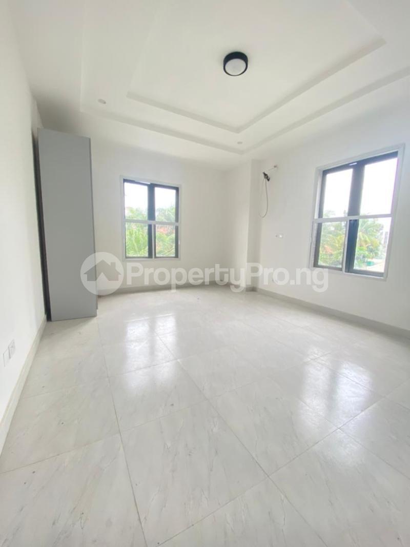 3 bedroom Flat / Apartment for rent Ikoyi Ikoyi Lagos - 7