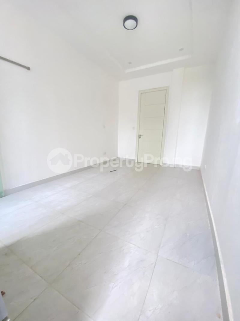 3 bedroom Flat / Apartment for rent Ikoyi Ikoyi Lagos - 1