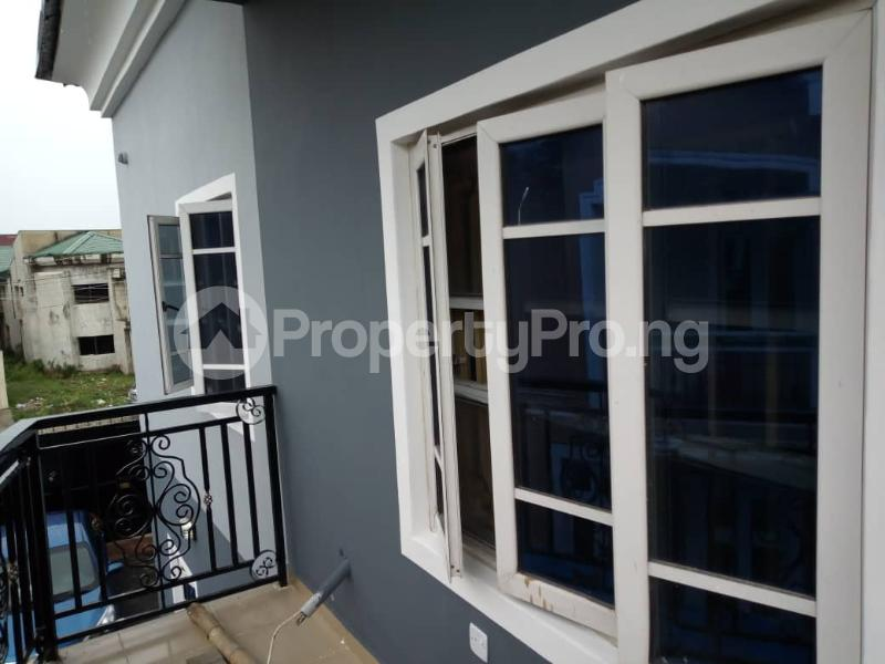 3 bedroom Flat / Apartment for rent Agungi Off Lekki-Epe Expressway Ajah Lagos - 1