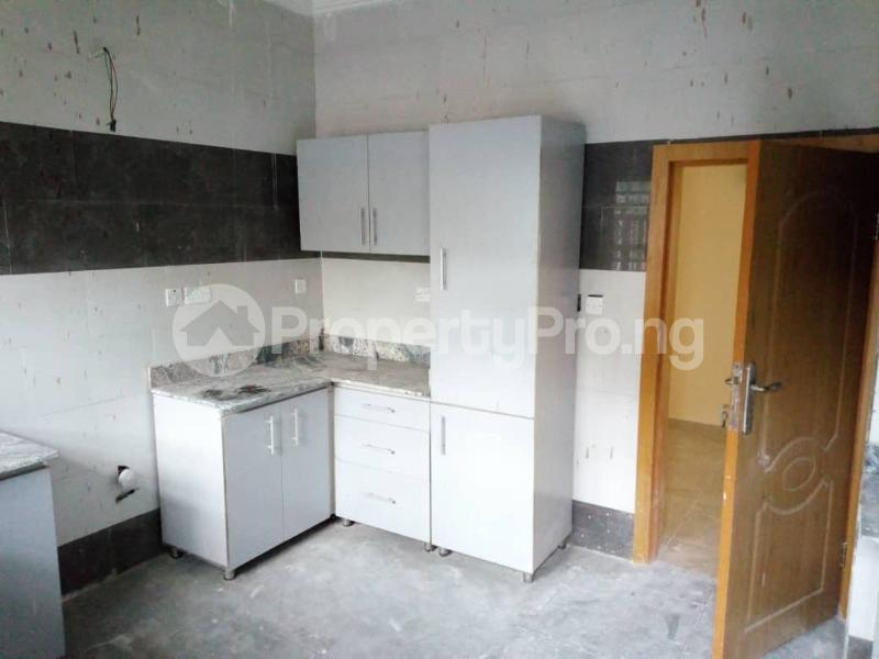 3 bedroom Flat / Apartment for rent Agungi Off Lekki-Epe Expressway Ajah Lagos - 5
