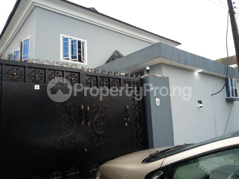3 bedroom Flat / Apartment for rent Agungi Off Lekki-Epe Expressway Ajah Lagos - 0
