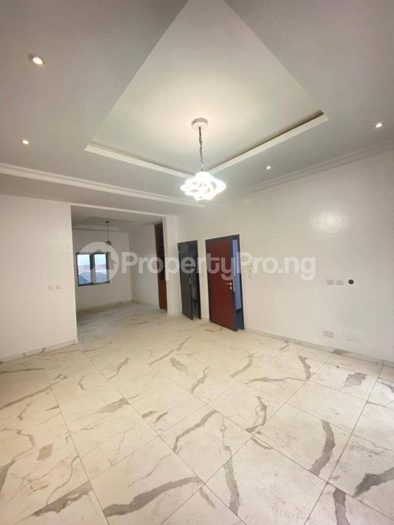 3 bedroom Flat / Apartment for rent Second Toll Gate chevron Lekki Lagos - 13