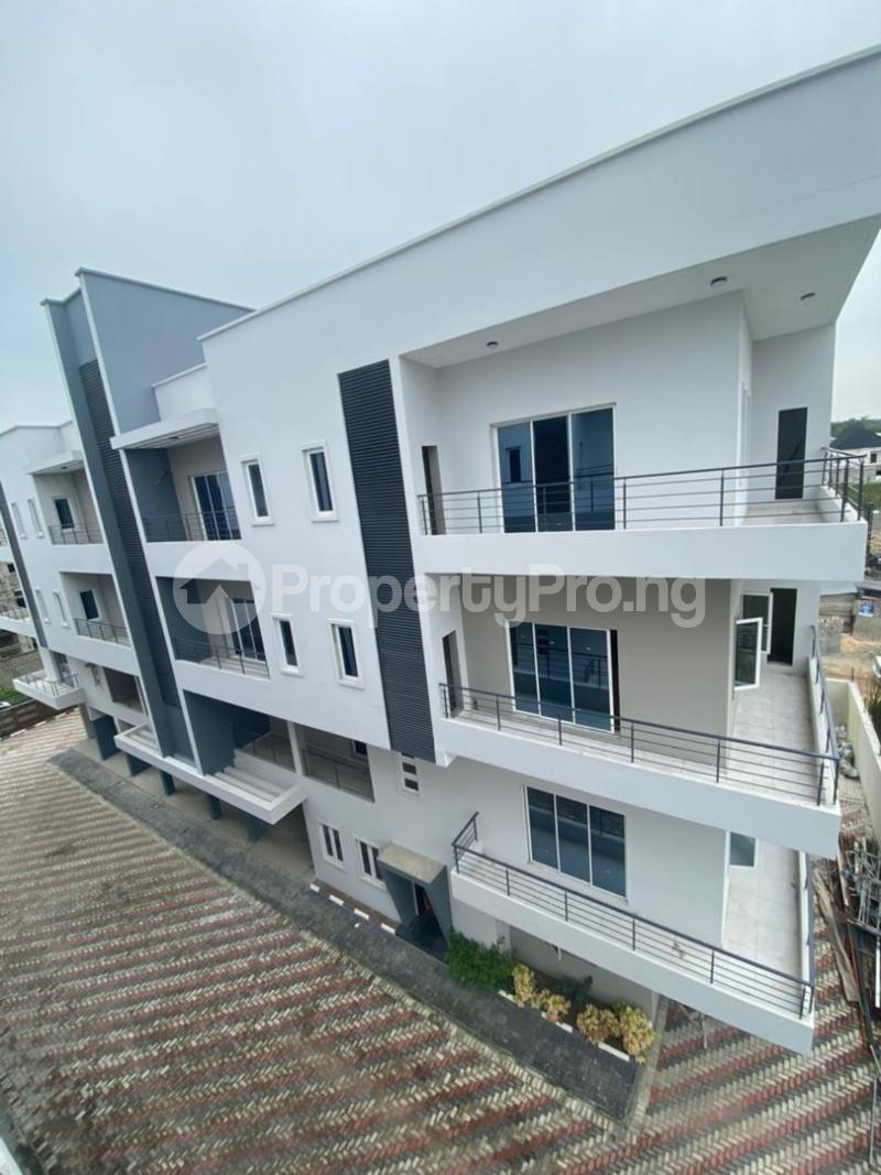 3 bedroom Flat / Apartment for rent Second Toll Gate chevron Lekki Lagos - 2