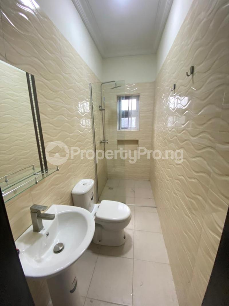 3 bedroom Flat / Apartment for rent Second Toll Gate chevron Lekki Lagos - 6