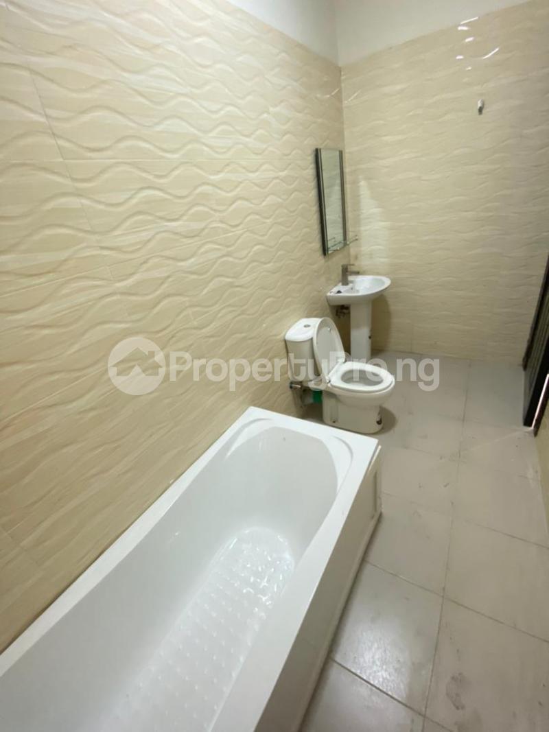 3 bedroom Flat / Apartment for rent Second Toll Gate chevron Lekki Lagos - 5
