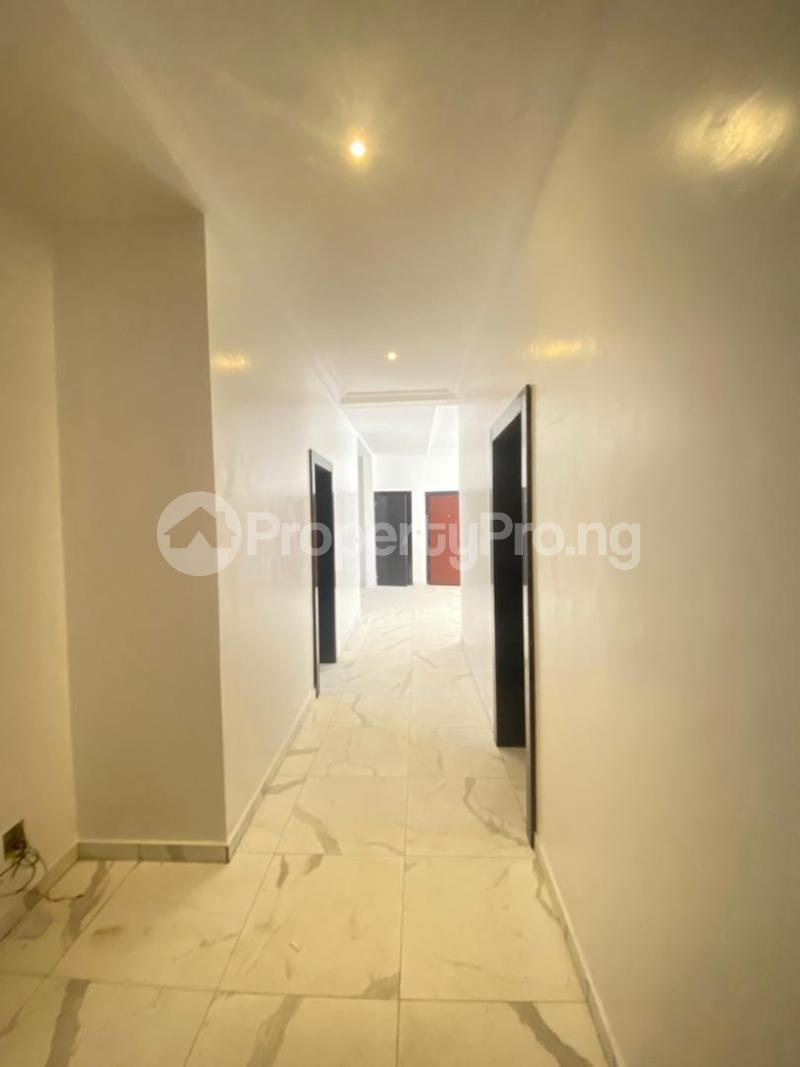 3 bedroom Flat / Apartment for rent Second Toll Gate chevron Lekki Lagos - 16