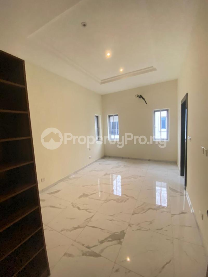 3 bedroom Flat / Apartment for rent Second Toll Gate chevron Lekki Lagos - 12