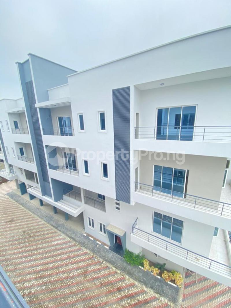 3 bedroom Flat / Apartment for rent Second Toll Gate chevron Lekki Lagos - 14