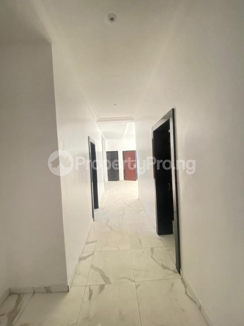 3 bedroom Flat / Apartment for rent Second Toll Gate chevron Lekki Lagos - 4