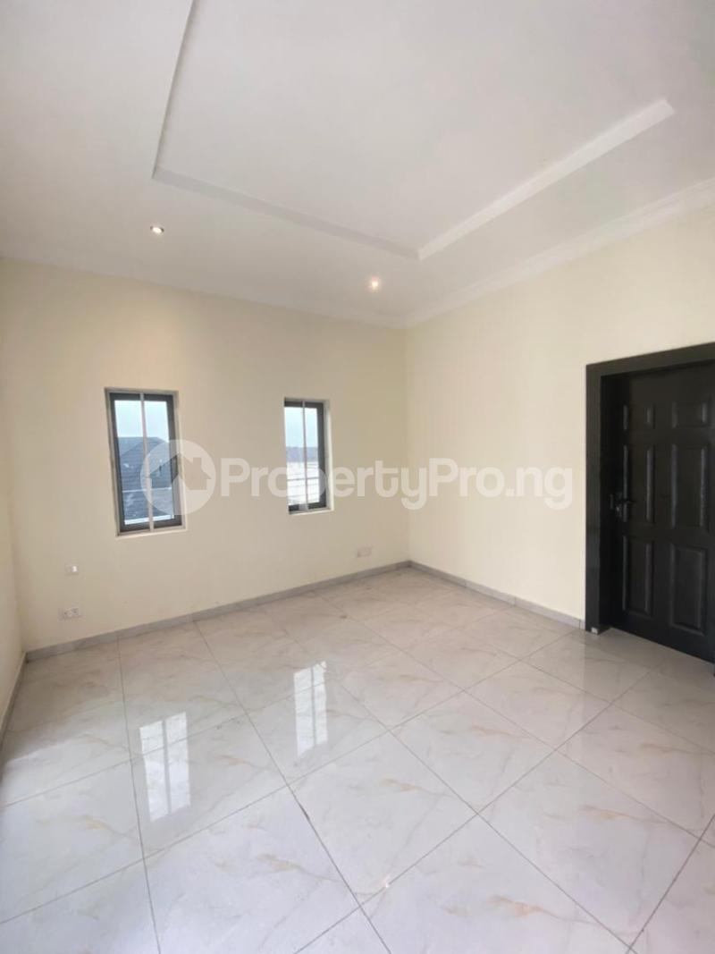 3 bedroom Flat / Apartment for rent Second Toll Gate chevron Lekki Lagos - 3