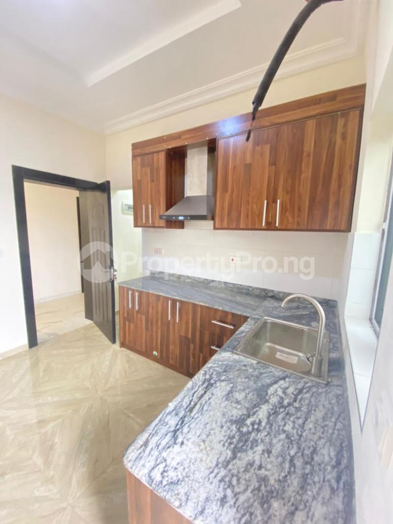 3 bedroom Flat / Apartment for rent Second Toll Gate chevron Lekki Lagos - 8