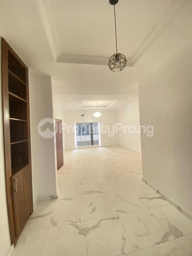 3 bedroom Flat / Apartment for rent Second Toll Gate chevron Lekki Lagos - 15