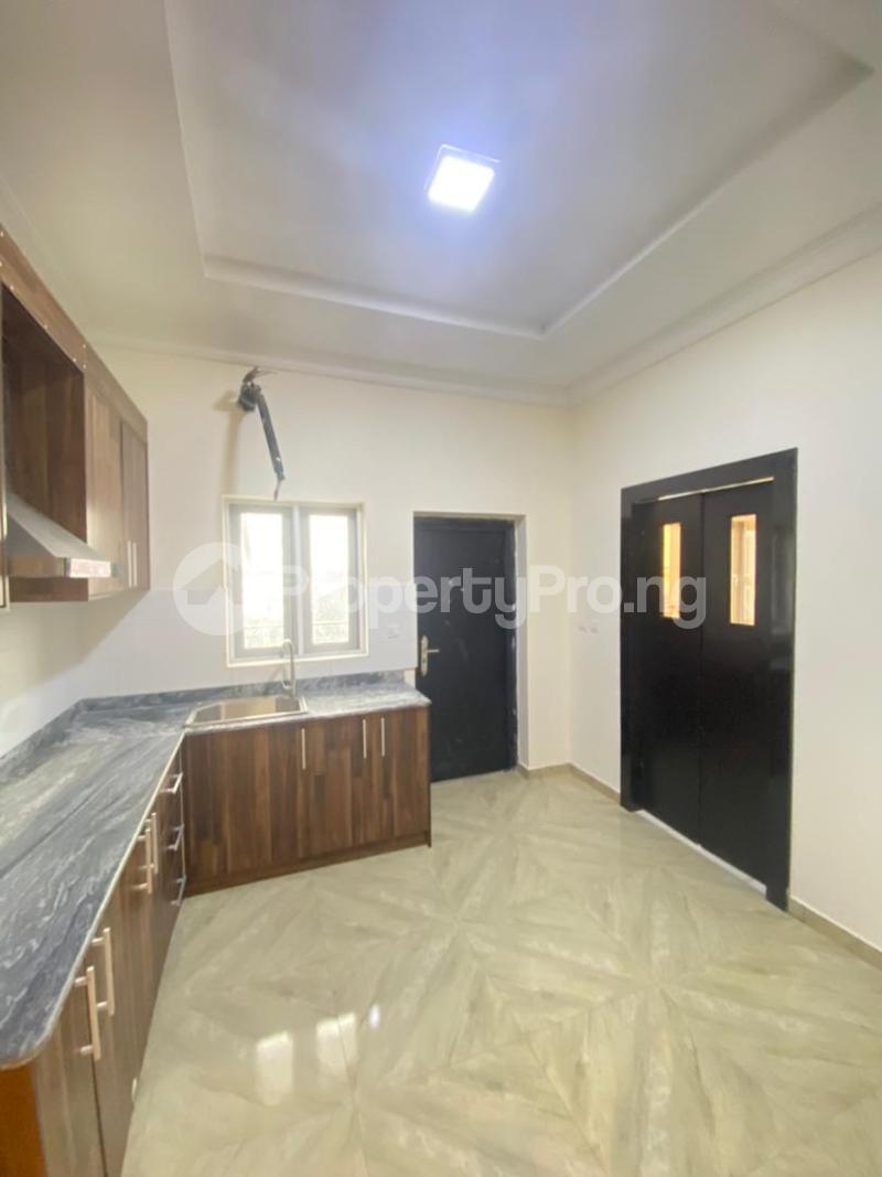 3 bedroom Flat / Apartment for rent Second Toll Gate chevron Lekki Lagos - 17
