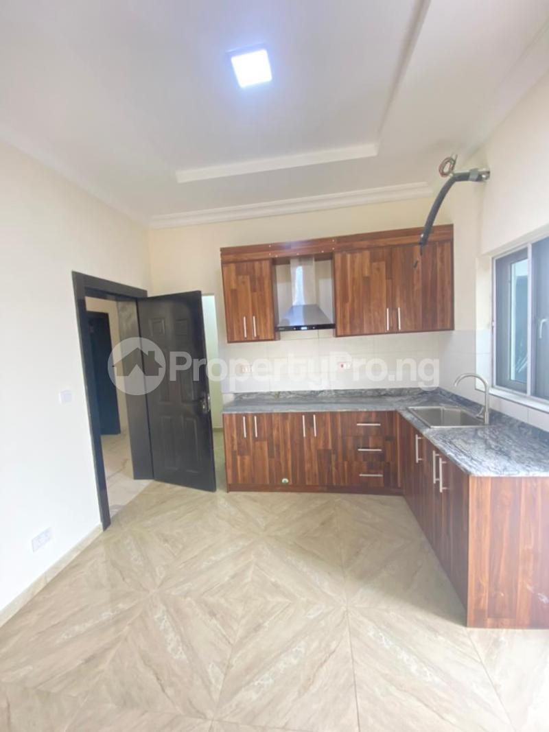 3 bedroom Flat / Apartment for rent Second Toll Gate chevron Lekki Lagos - 9