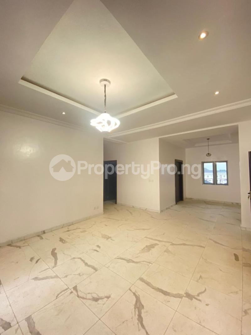 3 bedroom Flat / Apartment for rent Second Toll Gate chevron Lekki Lagos - 11