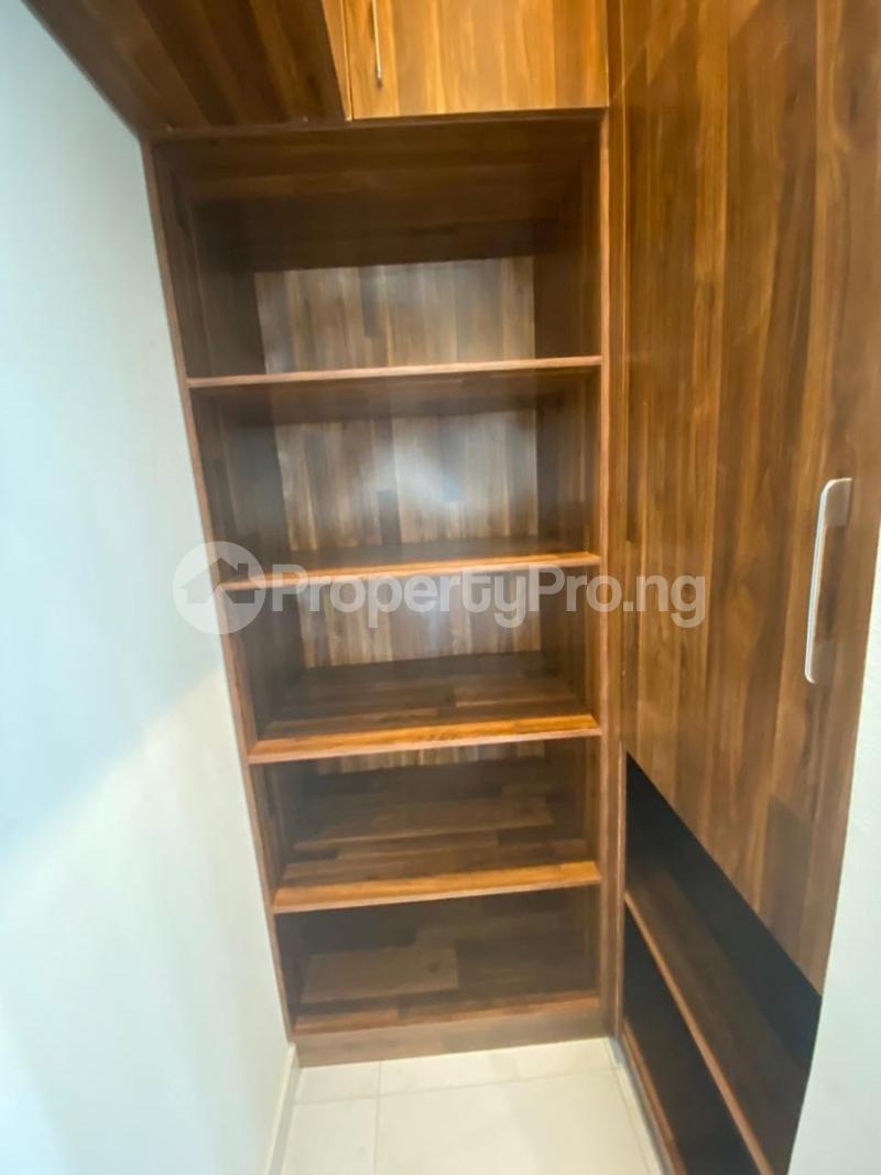 3 bedroom Flat / Apartment for rent Second Toll Gate chevron Lekki Lagos - 10
