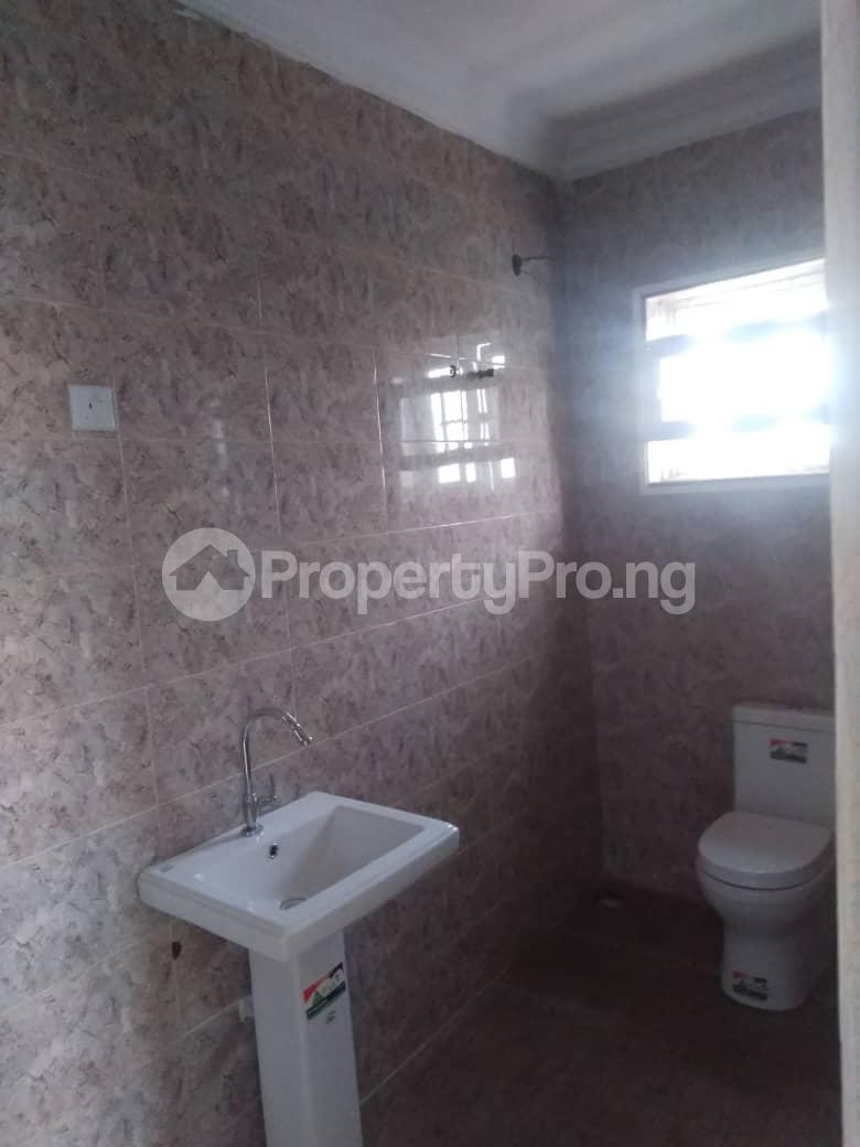 3 bedroom Mini flat for rent Skyview Estate Eleyele Ibadan Oyo - 2