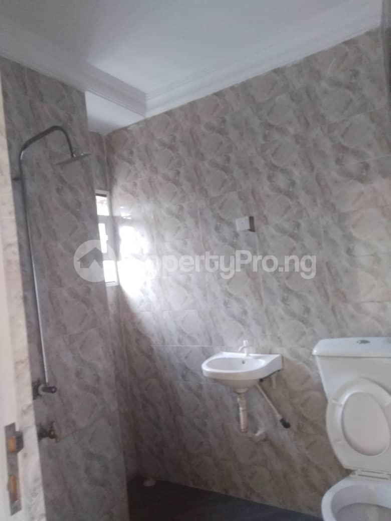 3 bedroom Mini flat for rent Skyview Estate Eleyele Ibadan Oyo - 5