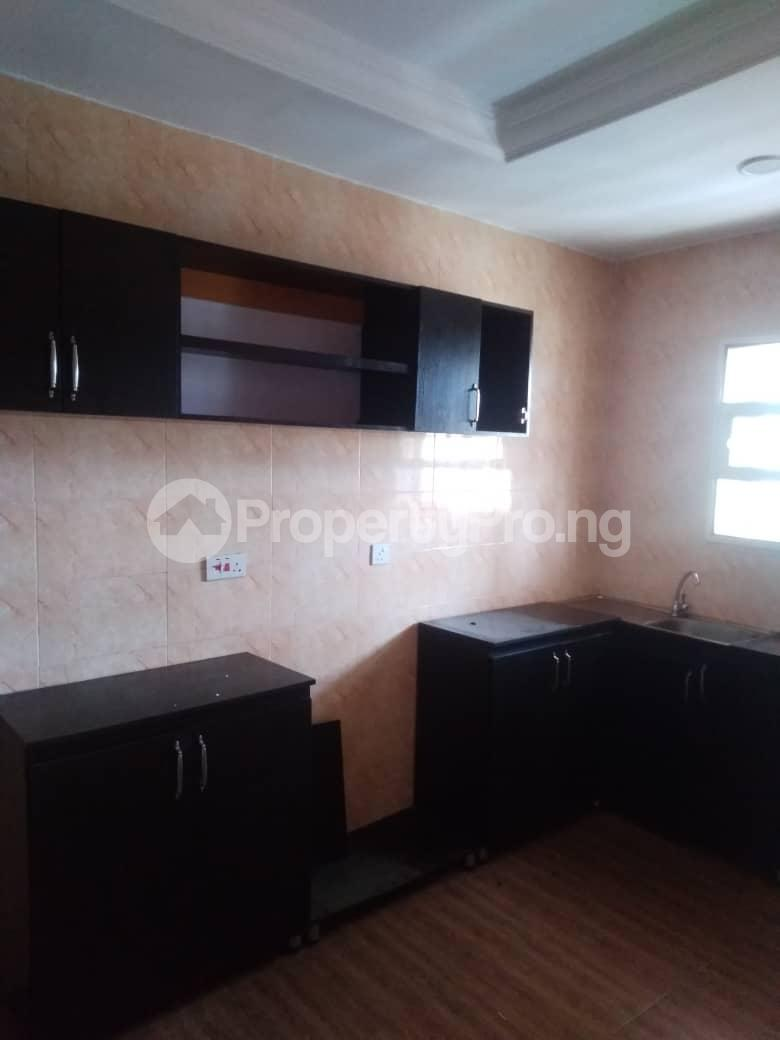 3 bedroom Mini flat for rent Skyview Estate Eleyele Ibadan Oyo - 3