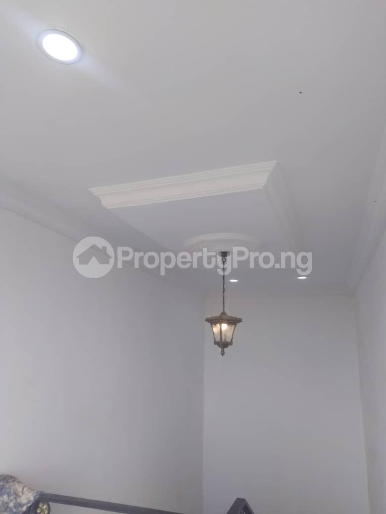 3 bedroom Mini flat for rent Skyview Estate Eleyele Ibadan Oyo - 4