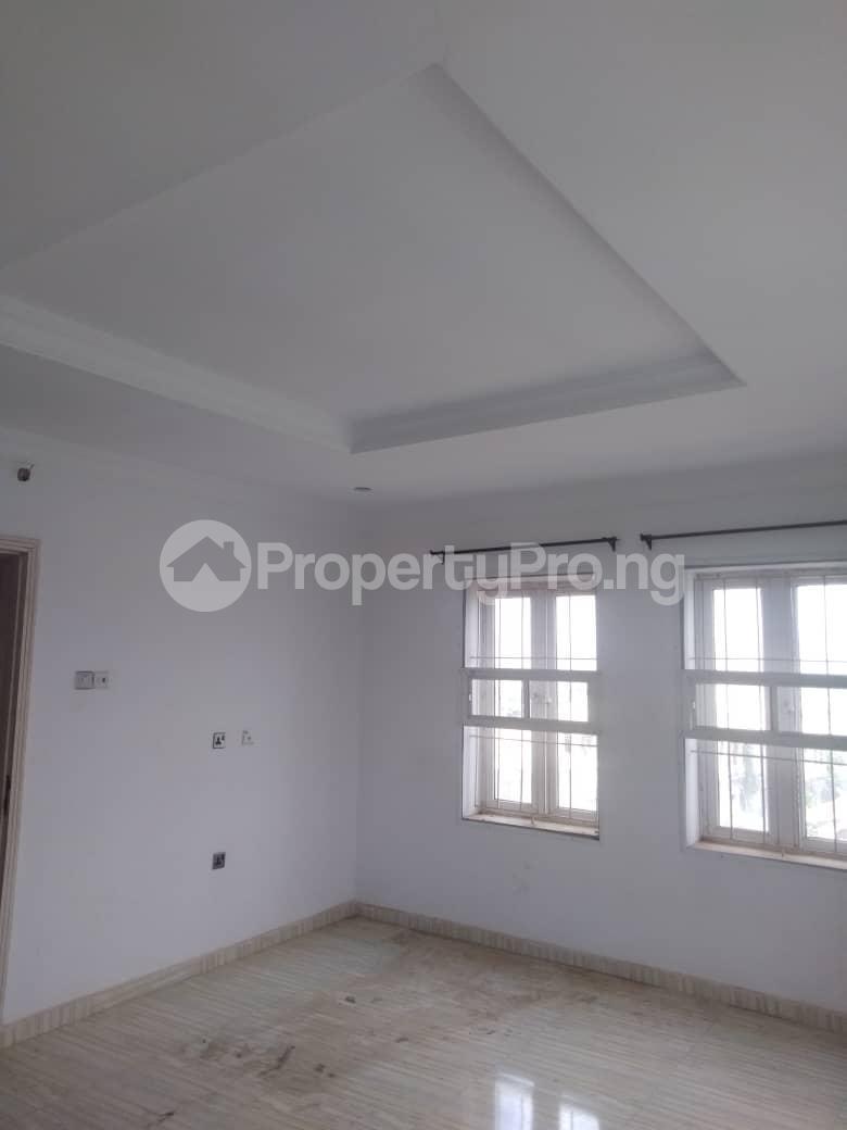 3 bedroom Mini flat for rent Skyview Estate Eleyele Ibadan Oyo - 6