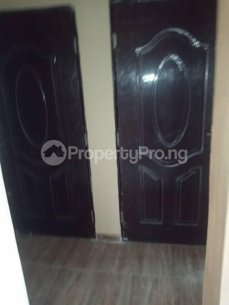 3 bedroom Blocks of Flats House for rent Airport road alakia Iwo Rd Ibadan Oyo - 1